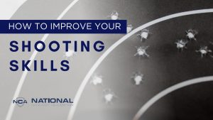 How to improve shooting skills